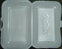 Foamfoodcontainer